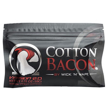 Buy Cotton Bacon v2 by Wick N Vape