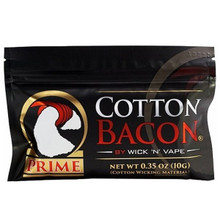 Buy Cotton Bacon Prime by Wick N Vape