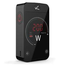 Kanger Pollex 200w Touch Screen TC Box Mod