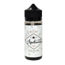 Shao Khan E Liquid 100ml Shortfill by E-Apothecary(Zero Nicotine & Free Nic Shots to make 120ml/3mg)
