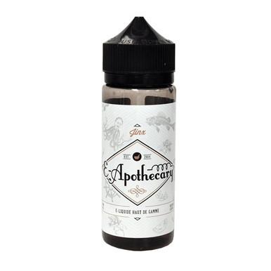 Jinx E Liquid 100ml Shortfill by E-Apothecary (Zero Nicotine & Free Nic Shots to make 120ml/3mg)