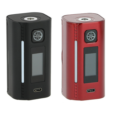 Asmodus Lustro 200w Box Mod inc Free Delivery