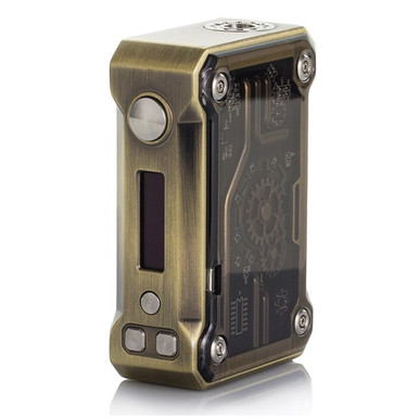 Tesla Punk 200w Box Mod inc Free Delivery