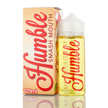 Smash Mouth E Liquid 100ml Shortfill (120ml with 2 x 10ml nicotine shots to make 3mg) By Humble Plus