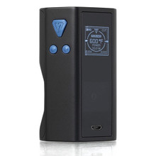 Desire Cut 108w TC Squonk Box Mod
