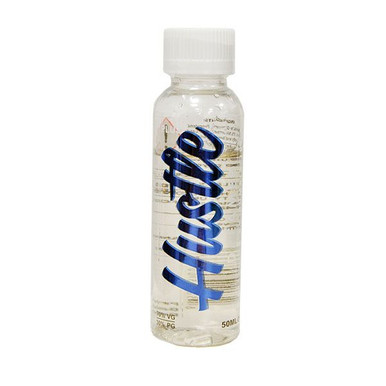 Dreamer E Liquid (60ml with 1 x 10ml nicotine shots to make 3mg) by Hustle Plus E Liquid Only £14.49 (Zero Nicotine)
