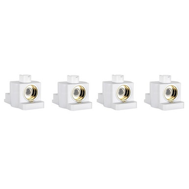 4 Pack Smok X Force Replacement Pod Cartridges