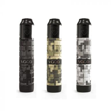 VGOD Pro Mech 2 Vape Kit inc Elite RDA