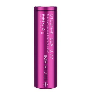 Efest 20700 30A 3100 mAh Battery