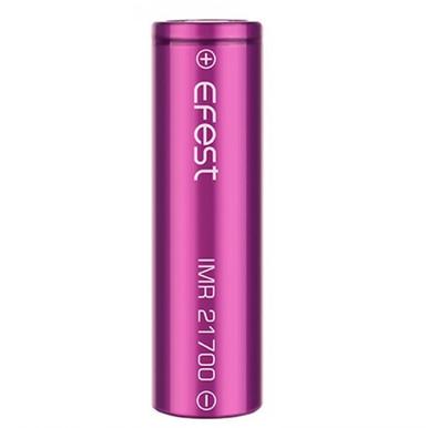 Efest IMR 21700 35A 3700 mAh Battery
