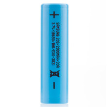 Samsung 18650 20S 2000 mAh 30A Battery