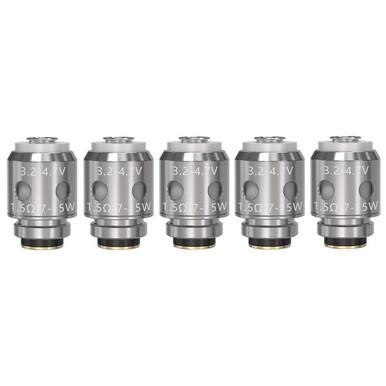 5 Pack Vandy Vape BSKR MTL Replacement Coil Heads