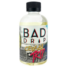 Cereal Trip E Liquid 100ml Shortfill By Bad Drip Labs