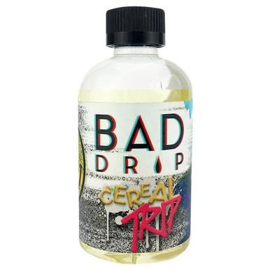 Cereal Trip E Liquid 100ml Shortfill By Bad Drip Labs