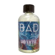 God Nectar E Liquid 100ml Shortfill By Bad Drip