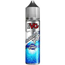Bubblegum Millions Lollipop E Liquid 50ml (60ml with 1 x 10ml nicotine shots to make 3mg)Shortfill by I VG Pops