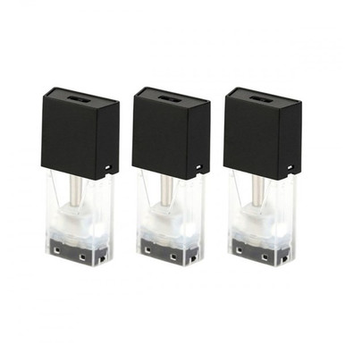 3 Pack Smok Fit Replacement Pod Cartridges