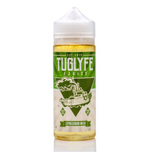 Leprechaun Milk E Liquid 100ml (120ml with 2 x 10ml nicotine shots to make 3mg) Shortfill By Tuglyfe