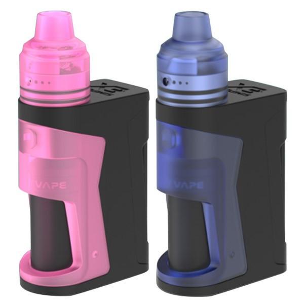 Vandy Vape Simple EX BF Squonk MTL Vaping Kit Free E Liquids Free Delivery