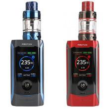 Innokin Proton Plex 235w Vape Kit Free E Liquids Free Delivery
