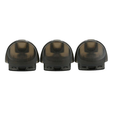3 Pack Replacement Justfog C601 Pod Cartridges