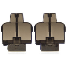 2 Pack Replacement Hangsen IQ 3SECS Pod Cartridges