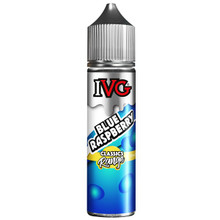 Blue Raspberry E Liquid 50ml by I VG