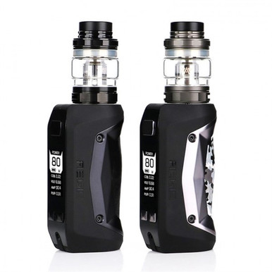 Geek Vape Aegis Mini 80w Vape Kit With Cerberus Mesh Tank