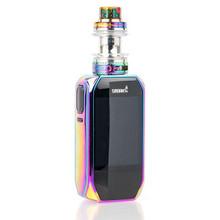 Smoant Naboo Starter Kit OLED Screen Front