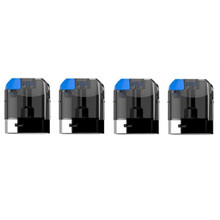 4 Pack Voopoo VFL 4 Replacement Pod Cartridges