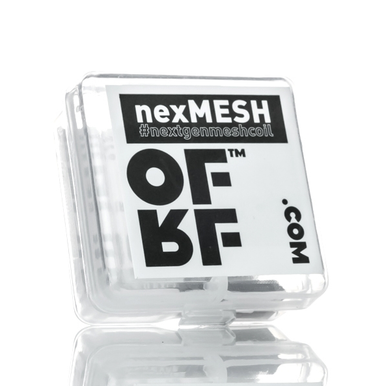 OFRF nexMESH Prebuilt Wire