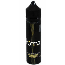 Pineapple Express E Liquid 50ml (60ml with 1 x 10ml nicotine shots to make 3mg) Shortfill by Humo