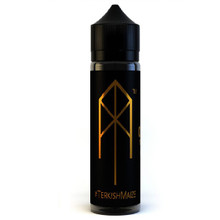 Terkish Maize E Liquid 50ml by M Terk Only £11.99 (Zero Nicotine or with Free Nicotine Shot)