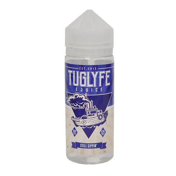 Tuglyfe Still Sippin E Liquid 100ml Shortfill By Flawless Juice