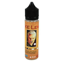 Spike Lemon E Liquid 50ml (60ml with 1 x 10ml nicotine shots to make 3mg) Shortfill by IBW Collection