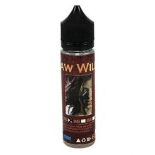 Straw Willow E Liquid 50ml (60ml with 1 x 10ml nicotine shots to make 3mg) Shortfill by IBW Collection