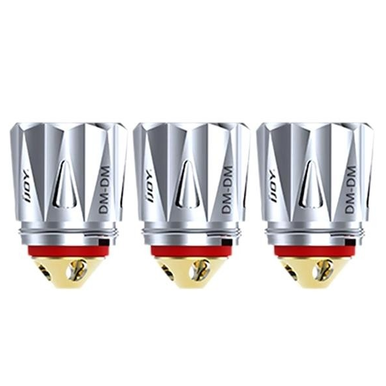 3 Pack iJoy Diamond DM Atomizer Coil Heads