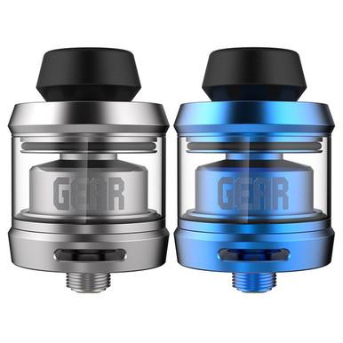 OFRF Gear RTA Silver & Blue