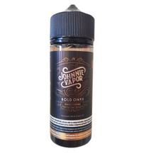 Bold Onxy E Liquid 100ml by Johnnie Vapor (Zero Nicotine & Free Nic Shots to make 120ml/3mg)