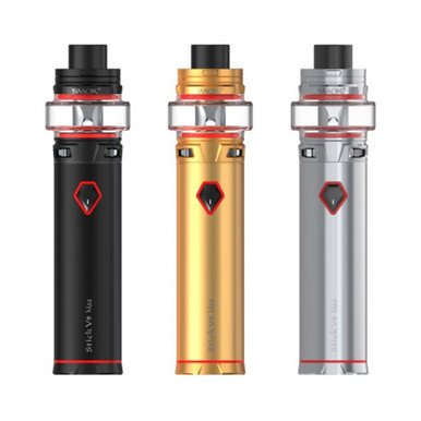 Smok V9 Max - Colour Options