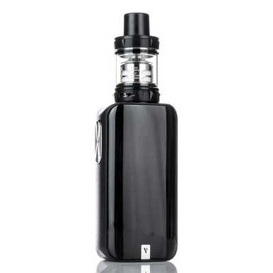 Vaporesso Luxe Nano - Black Setup