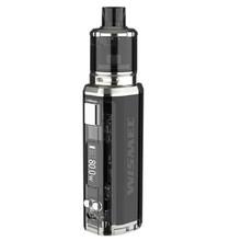 Wismec-Sinuous V80 Kit-Setup