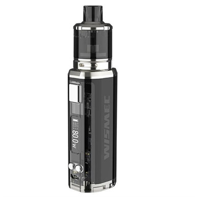 Wismec-Sinuous V80 Kit-Setup