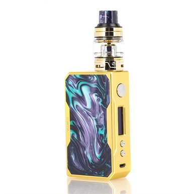 VooPoo-Drag-Gold Edition-Setup