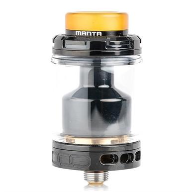 Advken - Manta - RTA - Black