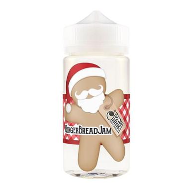 Gingerbread Jam - Just Jam