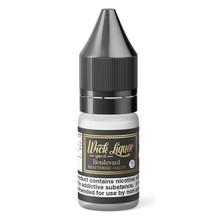 Boulevard Shattered - Wick Liquor - 20mg Nicotine Salts