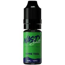 Hippie Trail Nic Salt E Liquid 10ml By Nasty Salt