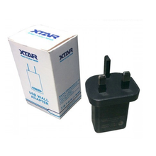 Xtar - UK Mains Adaptor - 5V 2.1A