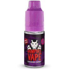 Crushed Candy E Liquid 10ml By Vampire Vape